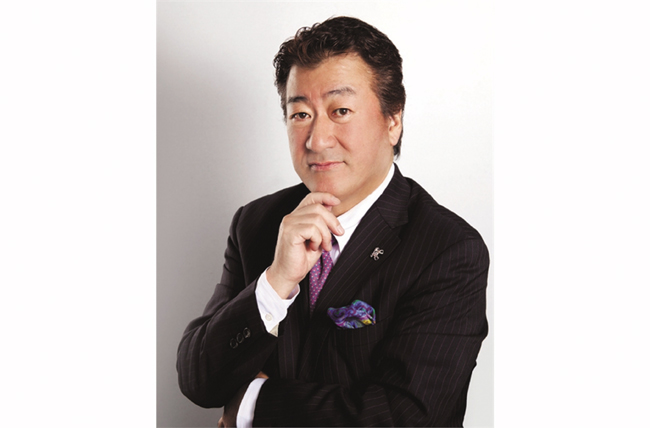 일본 크로스퍼 대표