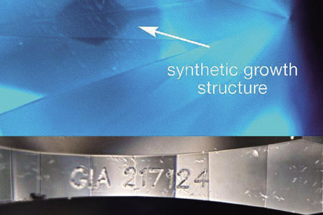 gia synthetic forgery