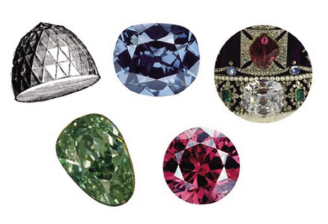 robert weldon diamonds