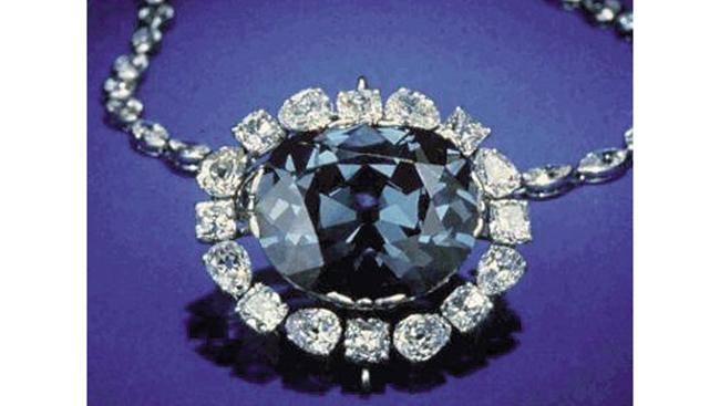 호프 다이아몬드33