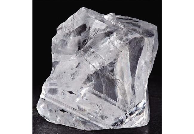 373캐럿 루카라 다이아몬드