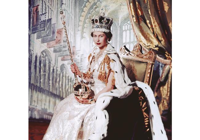 엘리자베스여왕 2세