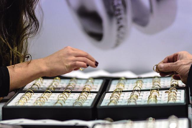 jewelry store 미국