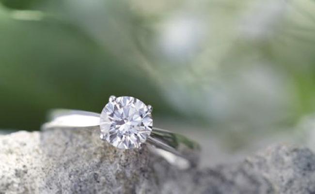 jc페니 합성 다이아몬드